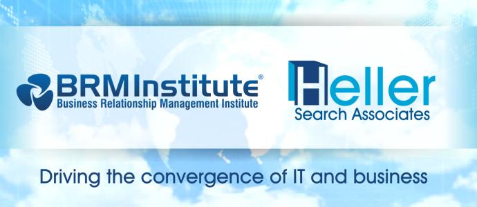 Heller Search Strategic Alliance