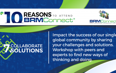 Collaborate Solutions at BRMConnect 2019
