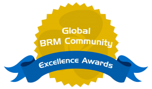 Global BRM Community Excellence Awards