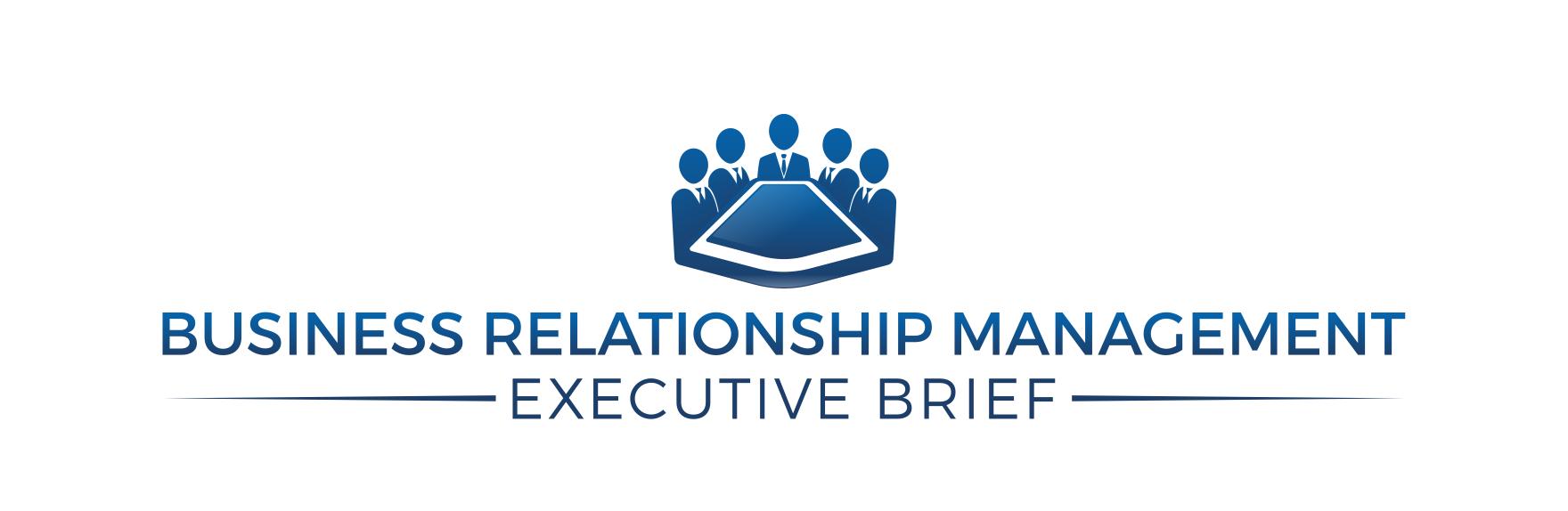business relationship management executive brief brm institute