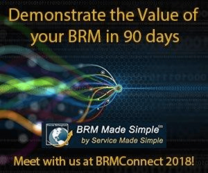 BRM Made Simple