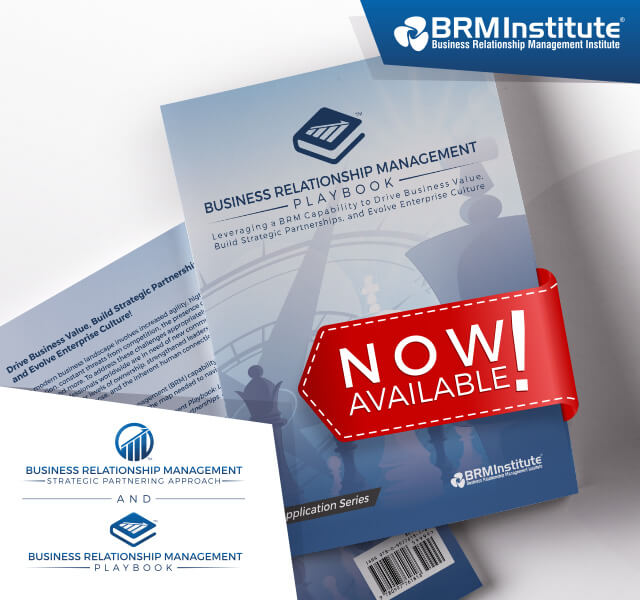 BRM Playbook Now Available