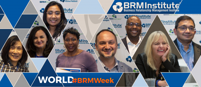BRMWeek Feature image