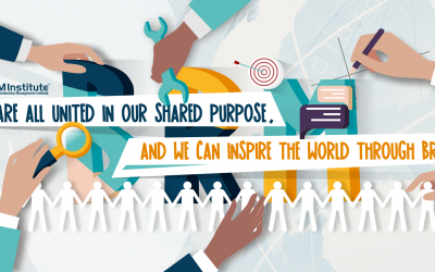 Inspire the World Together with Shared Ownership