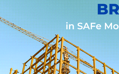 BRMs in a SAFe World…That is, a Scaled Agile Framework Model
