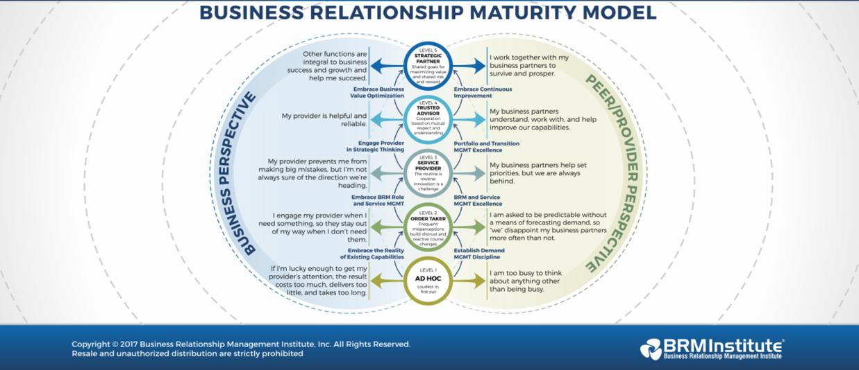 Image result for business relationship management