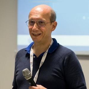 Luca Gambetti