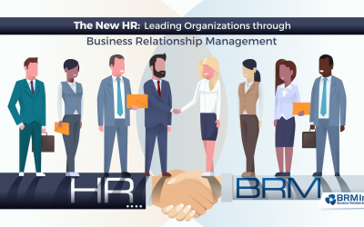 The Rebirth of HR through Business Relationship Management