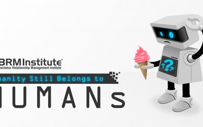 Humanity Still Belongs to Humans – Addressing Artificial Intelligence