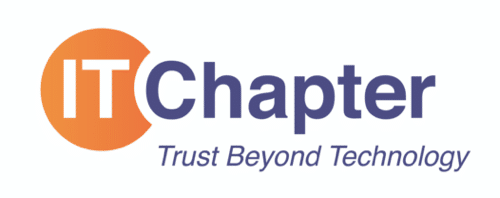 ITChapter Logo