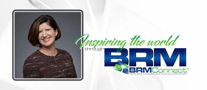 Maureen Jesuthasan BRMConnect 2019