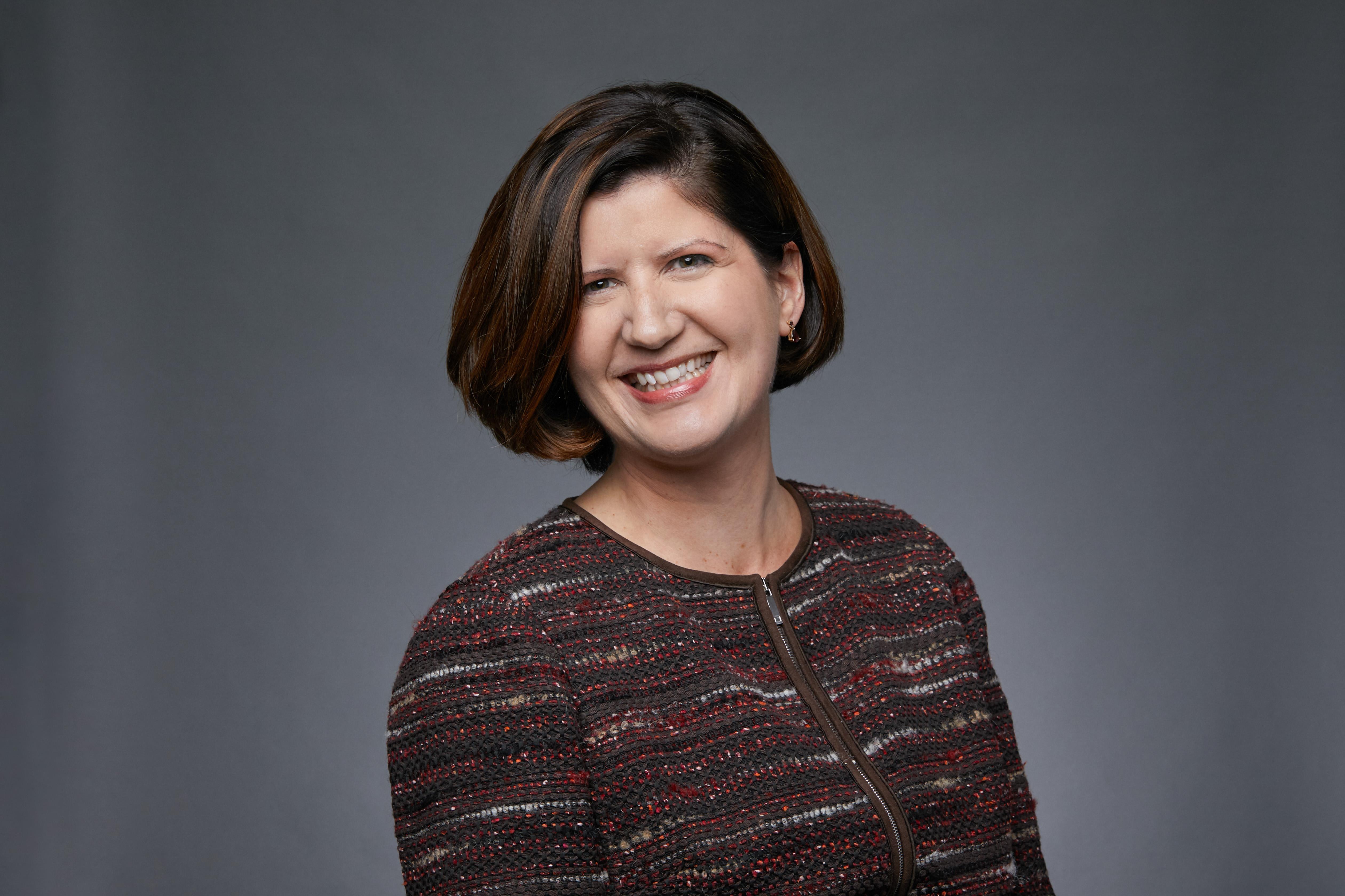 Maureen Jesuthasan
