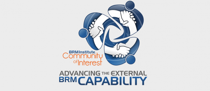 external BRM capability