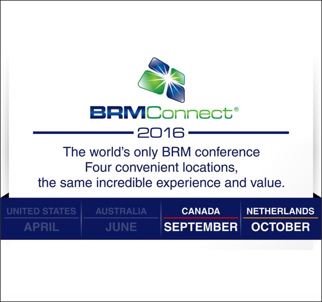 BRMConnect