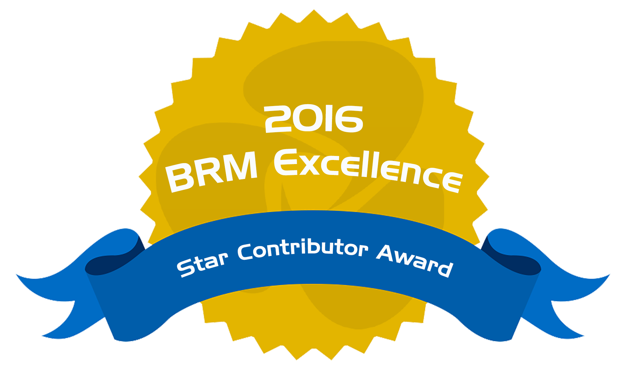 Star Contributor Award