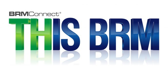 This is BRM - BRMConnect