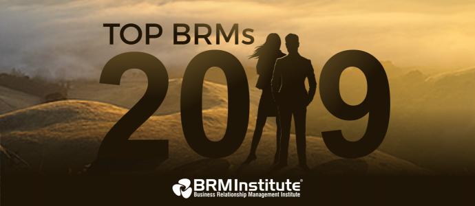 Top BRMs 2019