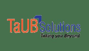 TaUB Logo