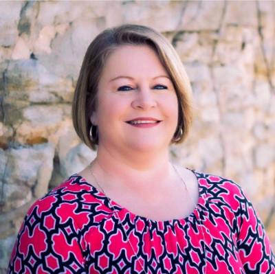 Tina Pomeroy