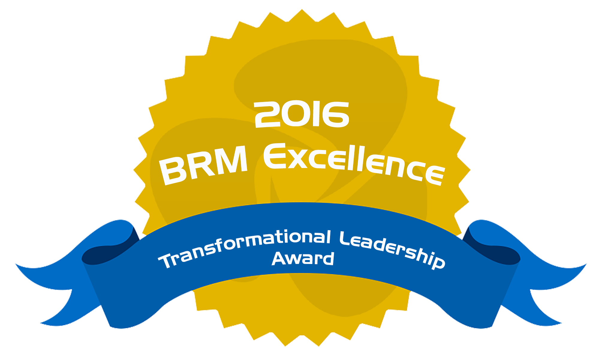 Transformational Leadership Award