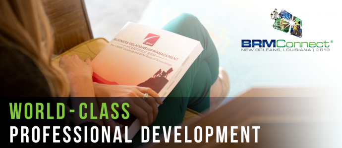 World Class Professional Development