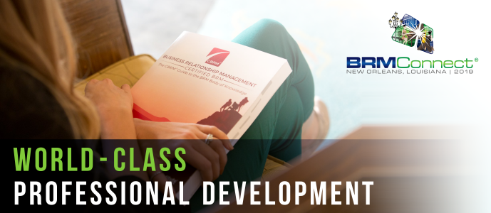 World Class Professional Development