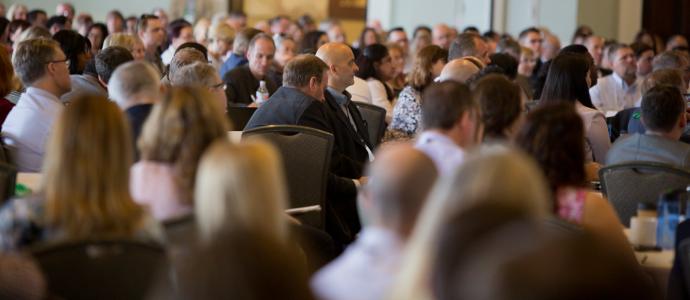 BRM Crowd - Industry Talk
