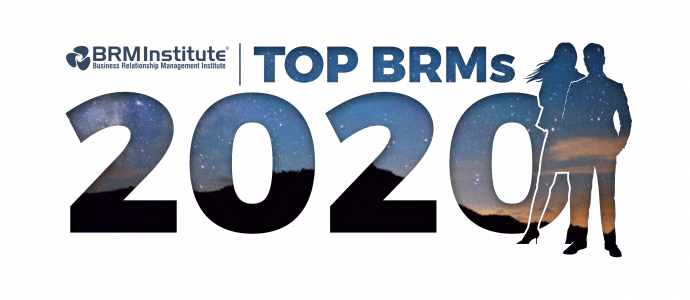 Top BRMs 2020