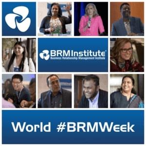 World #BRMWeek